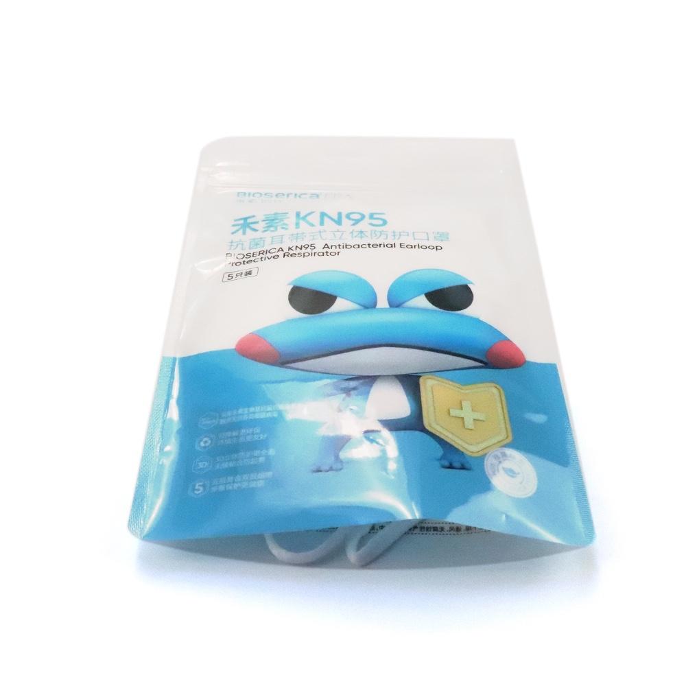 透明口罩包装袋