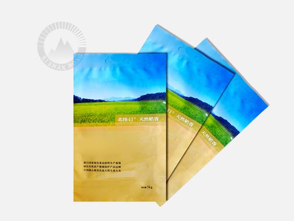 日山红铝箔袋和复合袋的具体区别
