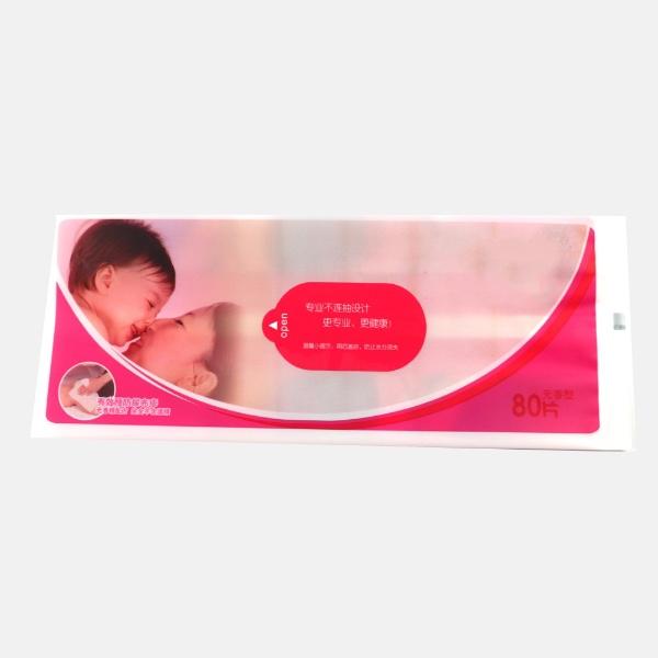 婴儿湿巾包装袋
