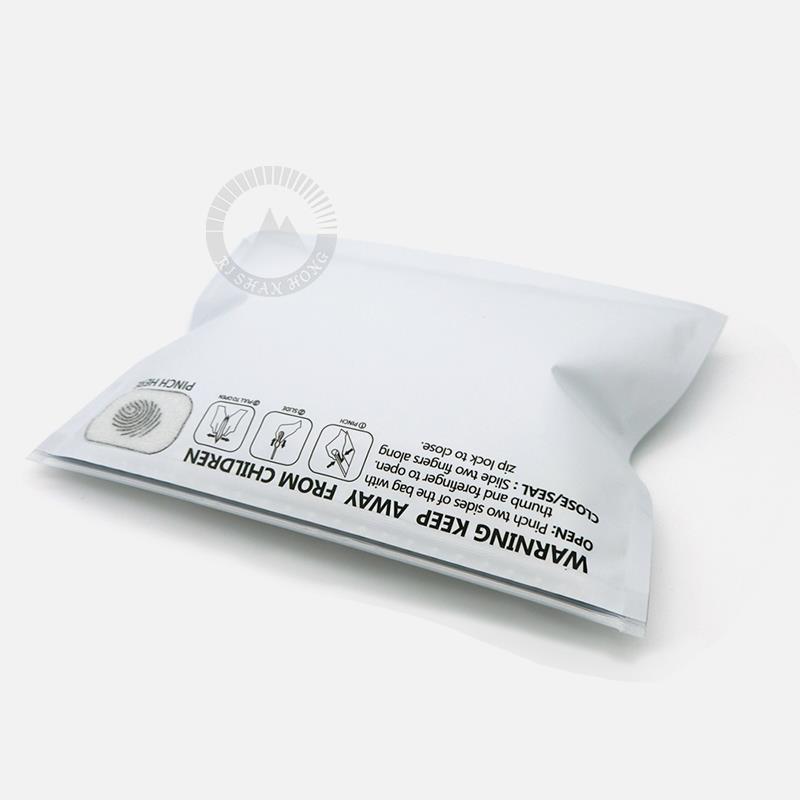 磨砂贴烟草包装袋