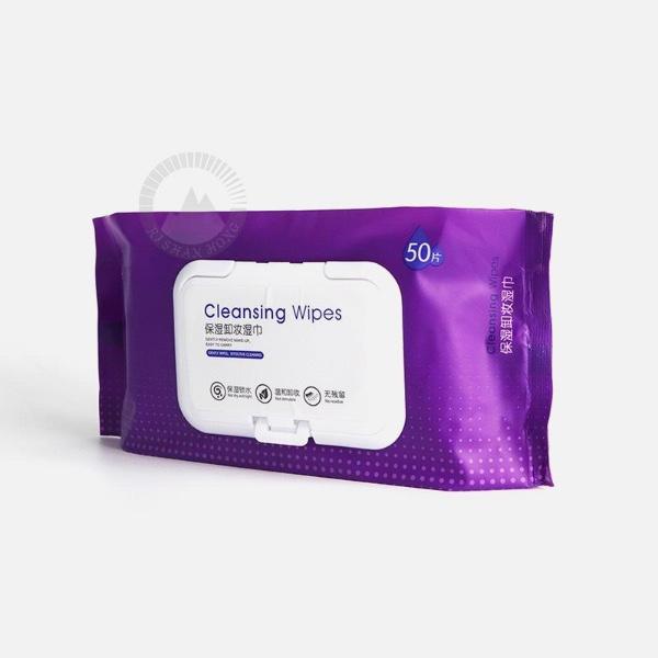 消毒湿纸巾包装袋