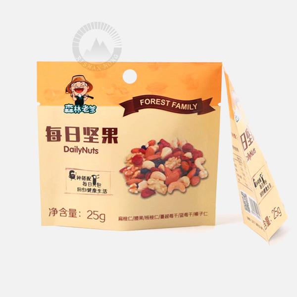 食品坚果包装袋