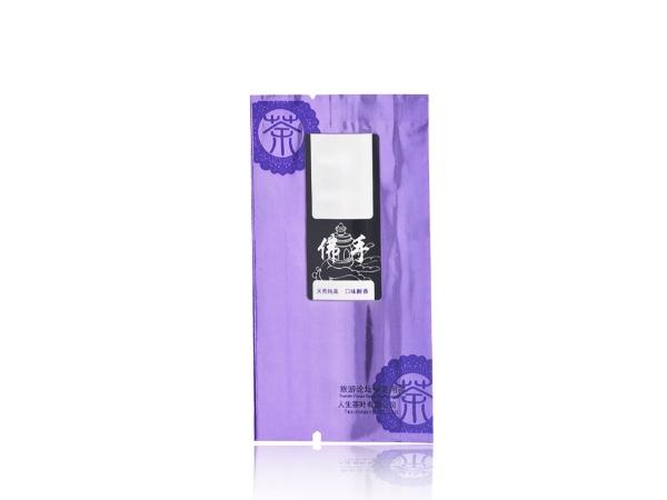 茶叶包装袋如何选择?