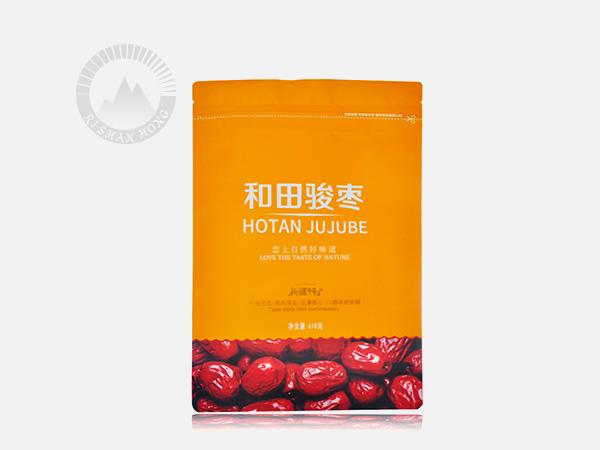 日山红讲解真空食品包装袋的材质